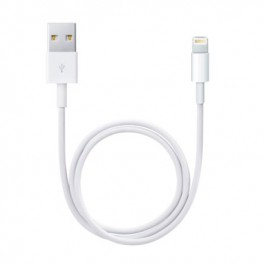 Cable Conector Lightning A Usb 1M (Generico)