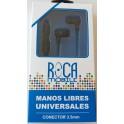 Auricular Manos libres Universal