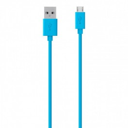Cable conector microUSB a USB