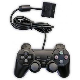 Joystick PlayStatio 2- PS II Cableado