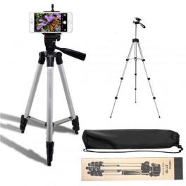 Trípode universal para cámara/ celular 3110