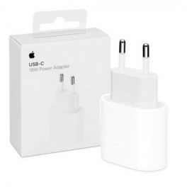 Ficha 18W  Original iPhone USB C