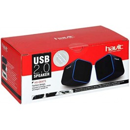 Parlante Havit PC Sk473 USB 2.0